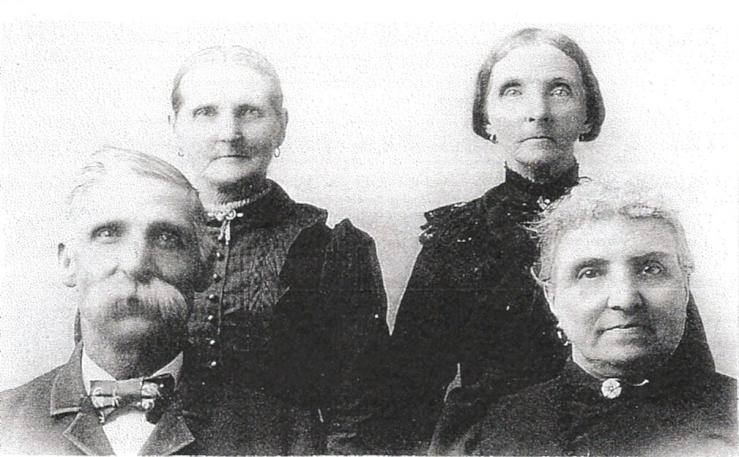 Charles Bailey & Sisters